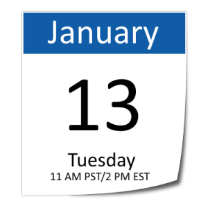 Doubleknot Webinar on Price Groups and Schedules: January 13