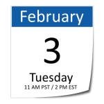 Discounts Webinar February 3